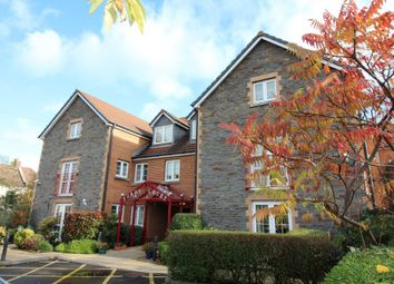 Thumbnail 2 bed flat for sale in New Station Road, Fishponds, Bristol
