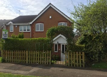 Thumbnail 3 bed end terrace house to rent in Holly Hill Road, Rubery