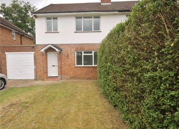 Thumbnail 4 bed property to rent in Cabrera Avenue, Virginia Water, Surrey