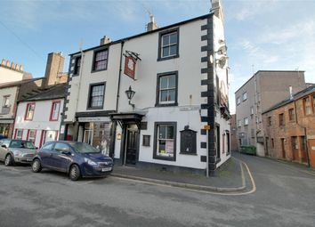 Thumbnail Commercial property for sale in Lowther Arms, Queen Street, Penrith, Cumbria