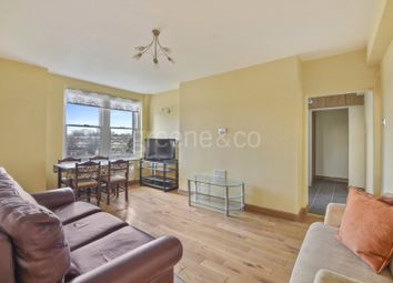 Thumbnail 2 bedroom flat for sale in Beacon House, Hemstal Road, London
