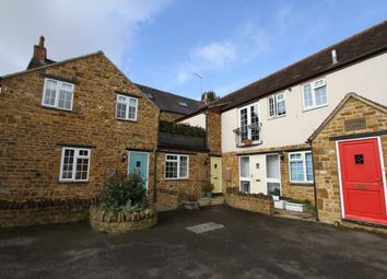 Thumbnail 2 bed terraced house to rent in Partridge Court, Adderbury