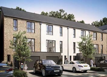 Thumbnail 3 bed town house for sale in Harrison Court, Brook Street, Hyde