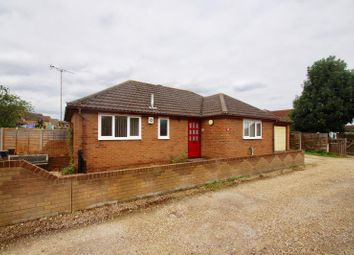 Thumbnail Bungalow to rent in Turner Road, Colchester, Essex