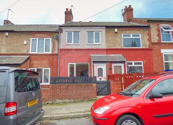 Thumbnail 3 bed terraced house to rent in Poplar Avenue, Goldthorpe