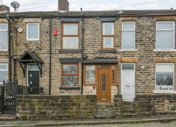 Thumbnail 1 bed terraced house for sale in High Street, Batley