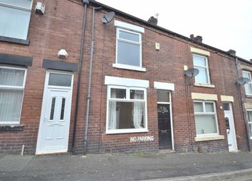 Thumbnail 2 bedroom terraced house to rent in Gerrard Street, Bolton