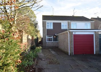 Thumbnail 3 bed semi-detached house for sale in Wheatfields Road, Shinfield, Reading