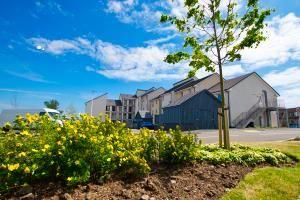 Thumbnail 1 bedroom flat to rent in Cloverleaf Grange, Bucksburn, Aberdeen