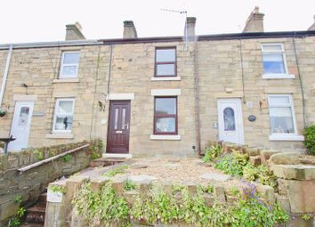 Thumbnail 2 bed terraced house to rent in Jones Terrace, Penyffordd, Holywell