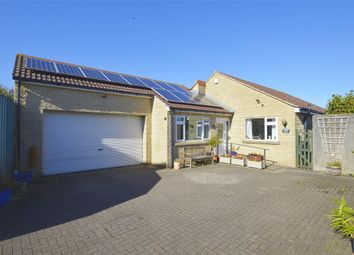 Thumbnail 3 bedroom detached bungalow for sale in Broadway, Chilcompton