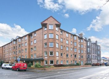 Thumbnail 2 bedroom flat for sale in 2/34 Goldenacre Terrace, Edinburgh