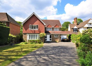 4 bed detached house to rent in Esher Close, Esher KT10