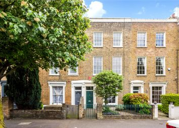 Thumbnail 3 bed terraced house for sale in Buckingham Road, De Beauvoir