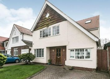 5 bed detached house for sale in Vernon Avenue, Hooton, Cheshire CH66