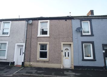 3 bed terraced house for sale in Duke Street, Cleator Moor CA25