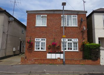 Thumbnail 1 bed flat for sale in Hillside, Slough