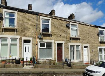 Thumbnail 2 bed terraced house for sale in Hopwood Street, Oswaldtwistle, Accrington