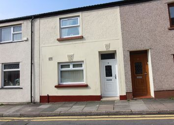 Thumbnail 2 bedroom terraced house for sale in Harcourt Street, Ebbw Vale