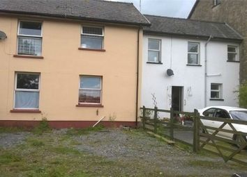 Thumbnail 4 bedroom flat for sale in Arwel, Llanboidy, Whitland, Carmarthenshire
