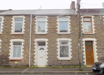 Thumbnail 2 bed terraced house for sale in New Henry Street, Neath, Neath Port Talbot.