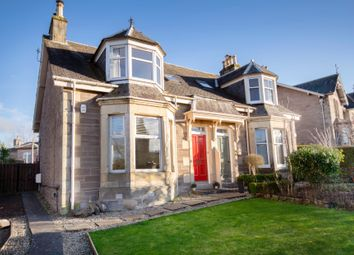 Thumbnail 3 bed semi-detached house for sale in Glasgow Road, Perth, Perthshire