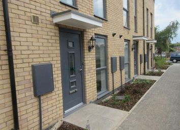 Thumbnail 3 bed property to rent in Spooner Croft, Birmingham