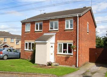 Thumbnail 2 bedroom semi-detached house for sale in Meadow Gate Avenue, Sothall, Sheffield, South Yorkshire