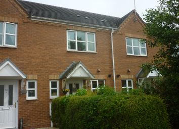 Thumbnail 2 bed terraced house to rent in Bloomery Way, Clay Cross, Chesterfield