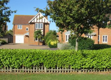 Thumbnail 4 bed property for sale in Longtail Rise, Herne Bay