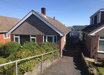3 bed detached bungalow for sale in Heol Eirlys, Clasemont Park, Swansea SA6