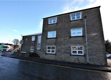 1 bed flat for sale in Gwendoline Thomas Court, Stubley Mill Road, Littleborough OL15