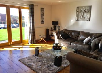 Thumbnail 2 bed barn conversion to rent in Pinfold Lane, Aldridge