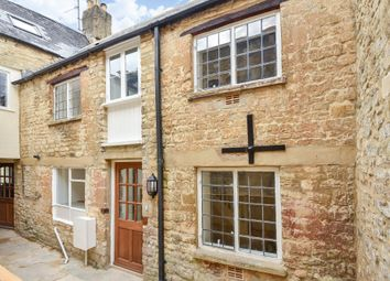 Thumbnail 2 bed cottage for sale in Coxwell Street, Cirencester