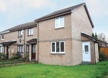 Thumbnail 2 bed end terrace house for sale in 1 Colston Path, Bishopbriggs, Glasgow