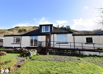 Thumbnail 4 bedroom detached house for sale in Dornie, Kyle