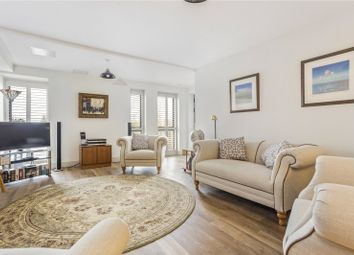 Thumbnail 2 bed flat for sale in Vesta, Woolstaplers, Chichester. W. Sussex