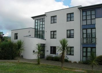 Thumbnail 1 bed flat to rent in Sandy Hill, St. Austell
