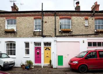 Thumbnail 1 bed flat to rent in Cambridge Grove, Hove