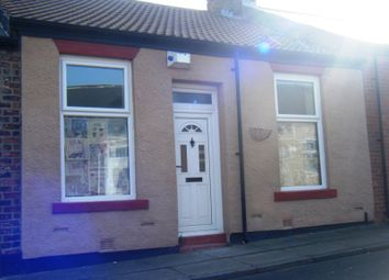 Thumbnail 3 bedroom terraced house to rent in Tower Street, Sunderland