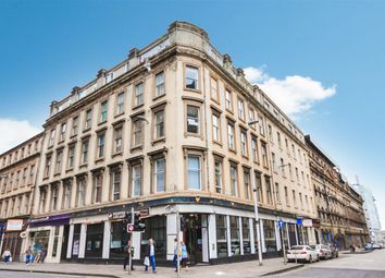 Thumbnail 1 bed flat for sale in Argyle Street, Glasgow