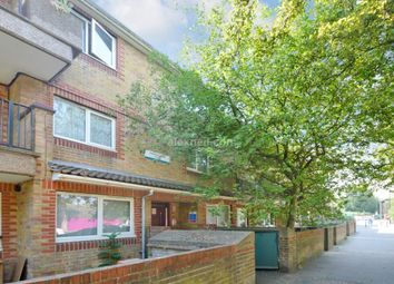 Thumbnail 2 bed maisonette for sale in Staveley Close, London