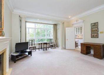 Thumbnail 2 bed flat for sale in Rutland Gate, London