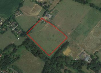 Thumbnail Land for sale in Rake Road, Liss