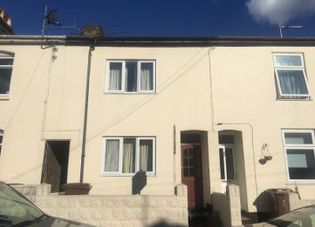 Thumbnail 4 bed terraced house for sale in King Street, Gillingham