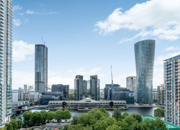 1 bed flat to rent in Sirocco Tower, Harbour Way, Canary Wharf E14