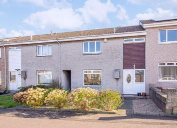 Thumbnail 3 bed terraced house for sale in Forth View, Dalgety Bay, Dunfermline