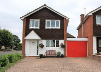 Thumbnail 3 bed link-detached house for sale in Islay Crescent, Highworth
