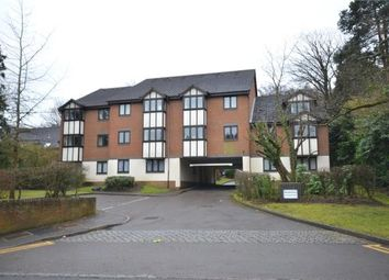 Thumbnail 1 bed flat for sale in Woodpeckers, 9 Crowthorne Road, Bracknell