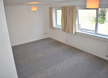 Thumbnail 2 bedroom flat to rent in Vicarage Road, Hoole, Chester